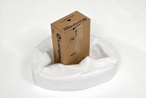 Longopac Maxi Bag Standard