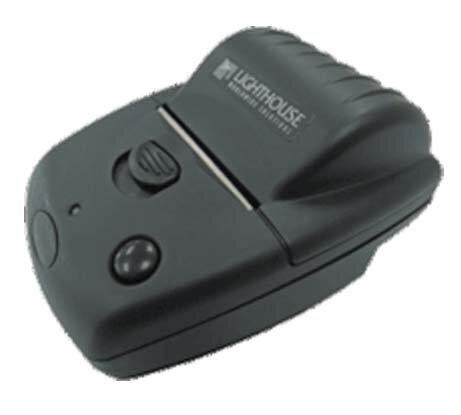 Thermodrucker für Handheld-Geräte
